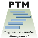 Progressive Tinnitus Management Logo