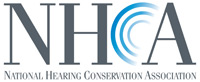National Hearing Conservation Association logo
